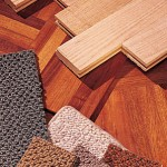 Carpet, Laminate, Linoleum, Vinyl
